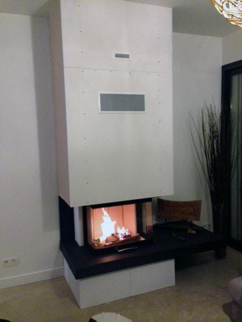 foyer bois 3 vitres maisons laffitte osiris vente. Black Bedroom Furniture Sets. Home Design Ideas