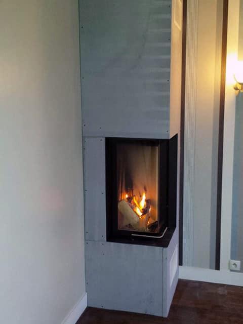 foyer a bois d 39 angle 70 33 de brunner installe a cormeilles en parisis 95 osiris vente et. Black Bedroom Furniture Sets. Home Design Ideas