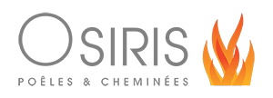 Osiris - Vente et Installation de poele & cheminées a bois, poele a granules...