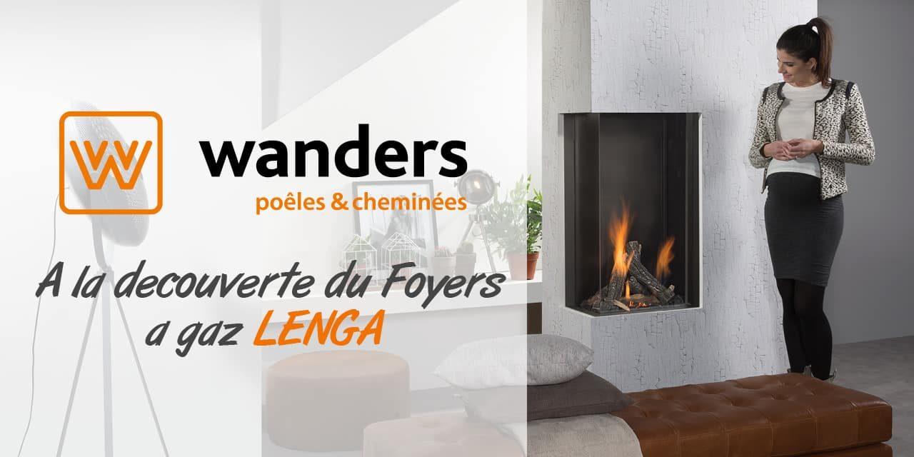 A La Decouverte Du Foyers A Gaz Lenga De Chez Wanders Osiris