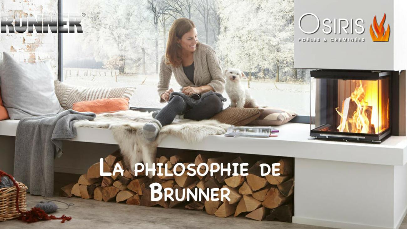 La philosophie de Brunner