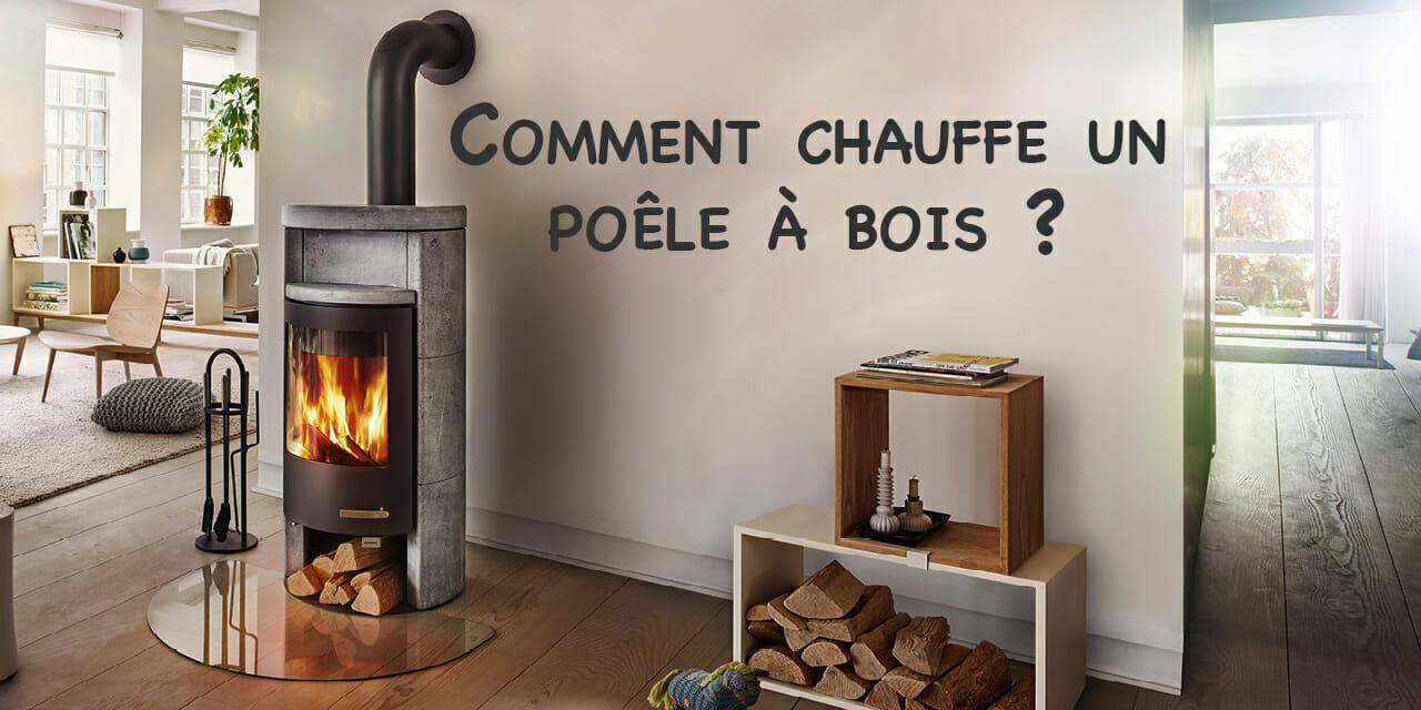 Comment Installer Un Poele A Granule Dans Une Cheminee comment chauffe un poêle à bois ? - osiris - vente et